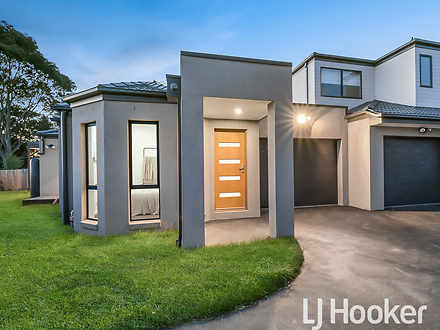 Unit - 4/45 Jane Street, Be...