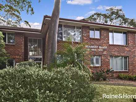 16/464 Pacific Highway, Lane Cove North 2066, NSW Apartment Photo