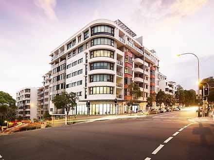 71 Jones Street, Ultimo 2007, NSW Apartment Photo