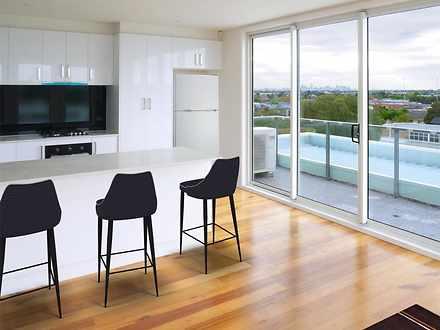 Apartment - 302/633 Centre ...