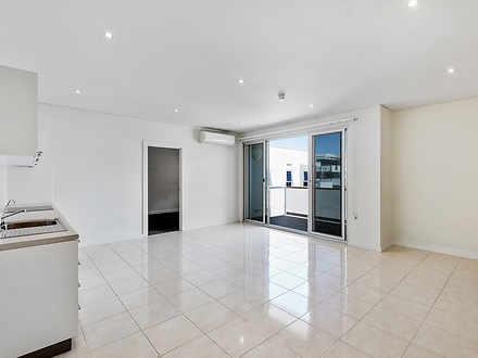 Apartment - 406/23 Frew Str...