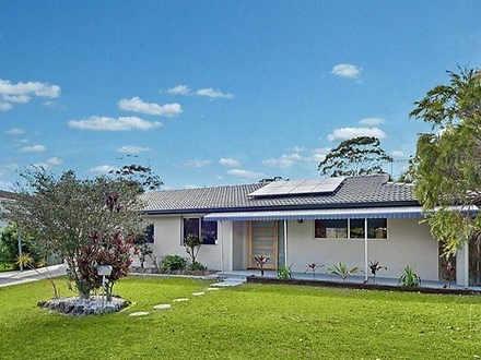 1 Jeffreys Court, Moffat Beach 4551, QLD House Photo