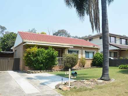 6 Crosby Street, Greystanes 2145, NSW House Photo