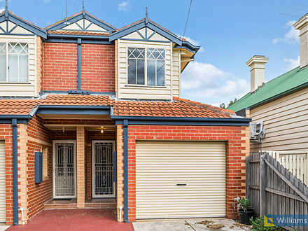 Townhouse - 33A William Str...