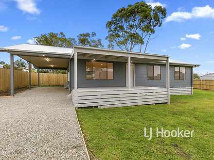 House - 53B Broome Crescent...
