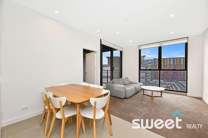 416/20 Nancarrow Avenue, Meadowbank 2114, NSW Apartment Photo