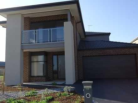 13 Grasso Avenue, Point Cook 3030, VIC House Photo