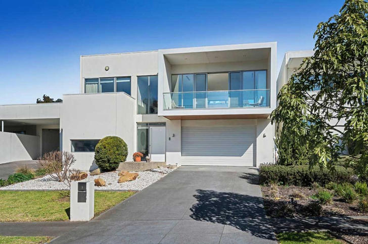 House - 1 Park Avenue, Kew ...