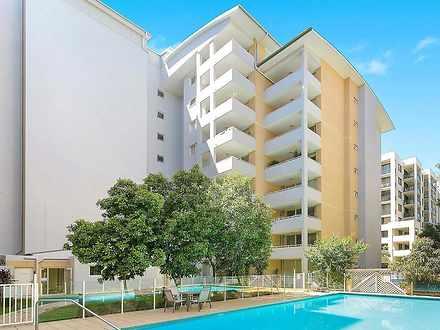 Apartment - 37/15 Orara Str...