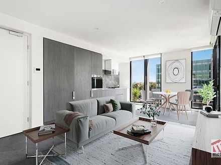 Apartment - 501/38 Elizabet...