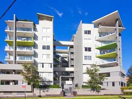 Apartment - 304/36 Romsey S...