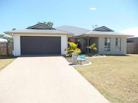 House - 27 Corkwood Court, ...