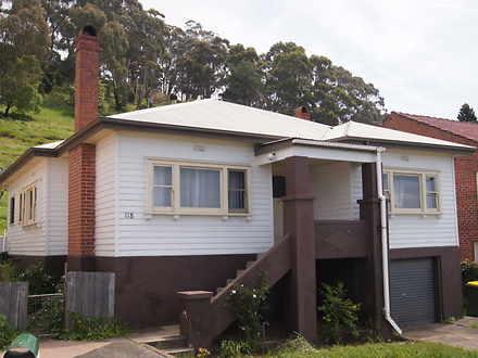 House - 118 Mount Street, B...