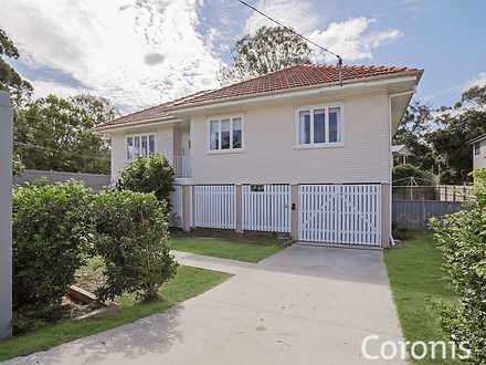 249 Fletcher Parade, Bardon 4065, QLD House Photo