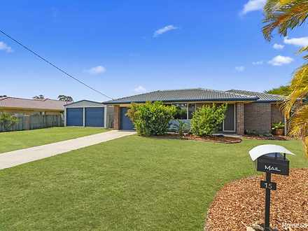 15 Farrer Court, Morayfield 4506, QLD House Photo