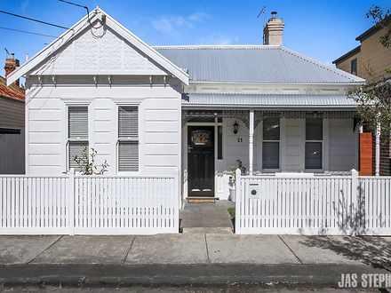 House - 21 William Street, ...