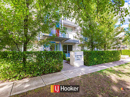 5/4 Verdon Street, O'connor 2602, ACT Apartment Photo