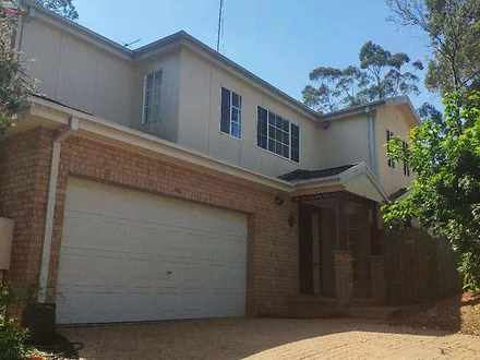 5 Hallam Way, Cherrybrook 2126, NSW Duplex_semi Photo