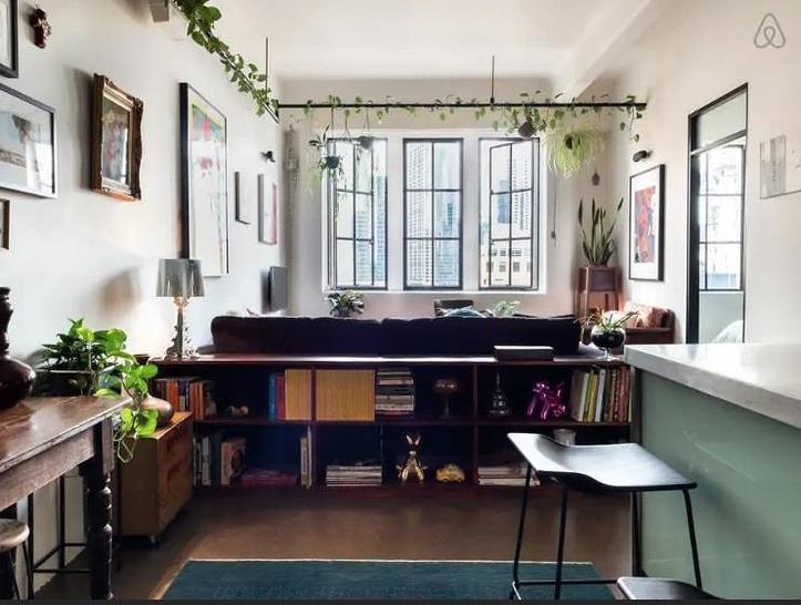 1001/422 Collins Street, Melbourne 3000, VIC Apartment Photo