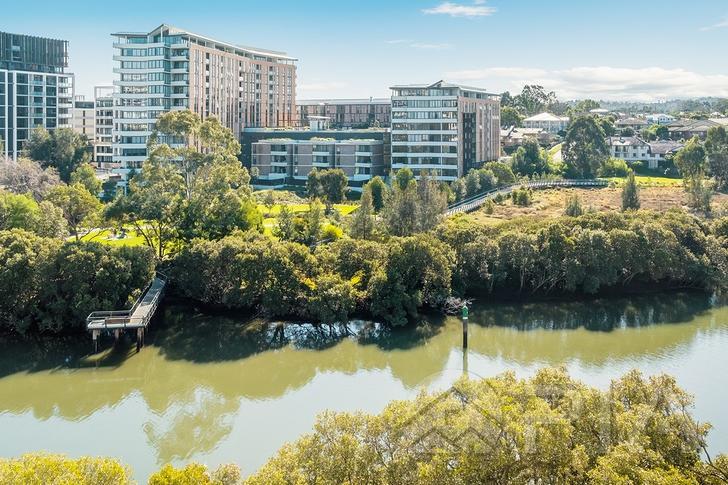 505/2 River Road West, Parramatta 2150, NSW Apartment Photo