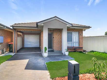 109 Carroll Crescent, Plumpton 2761, NSW House Photo
