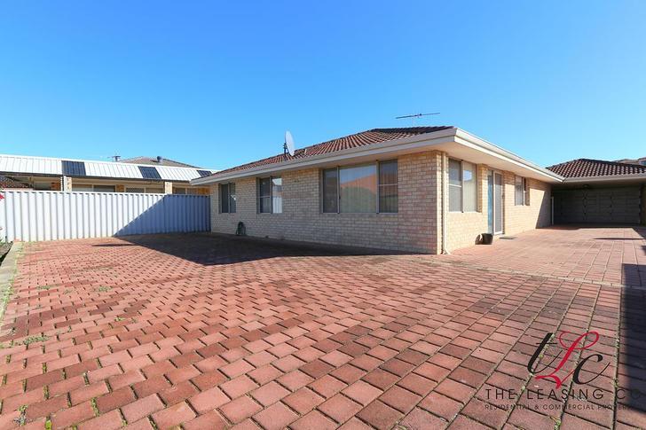 27 Carrello Circuit, Coogee 6166, WA House Photo