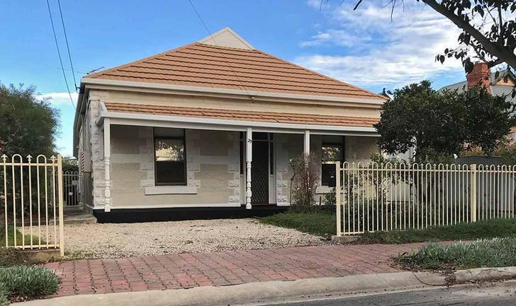 House - 25 Campbell Road, P...