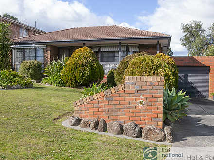 House - 4 Astran Court, End...