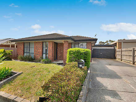 House - 15 Bronhill Court, ...