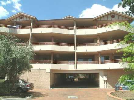 6/39 Victoria Road, Parramatta 2150, NSW Apartment Photo