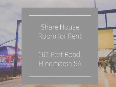 Flat - 162 Port Road, Hindm...