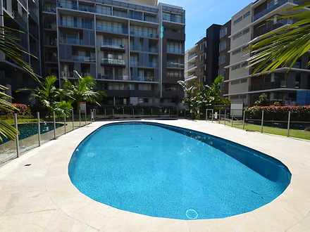 H701/9-11 Wollongong Road, Arncliffe 2205, NSW Apartment Photo