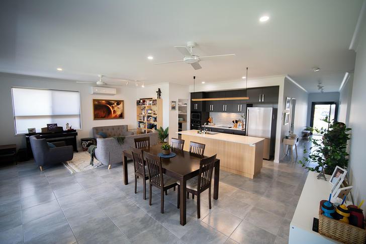8 Pasco Drive, Burdell 4818, QLD House Photo