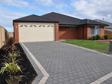 4 Kensington Lane, Australind 6233, WA House Photo