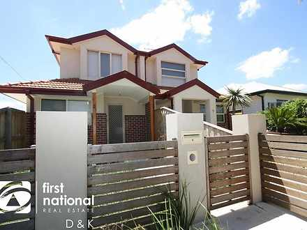 Townhouse - 2/74 Sandford A...