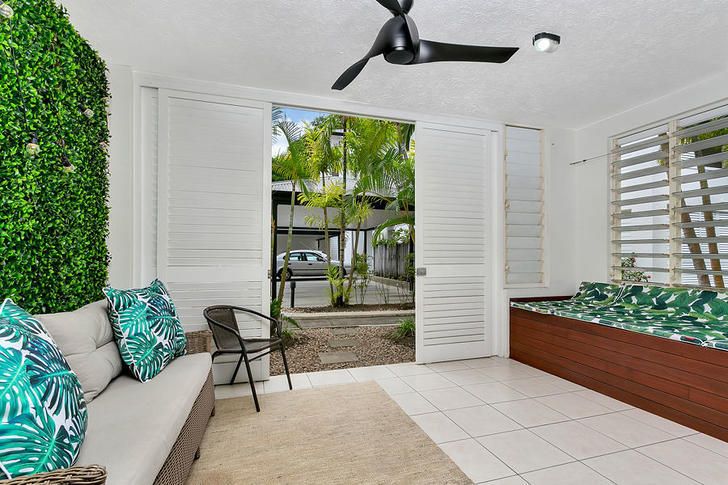 27/164-172 Spence Street, Cairns City 4870, QLD Apartment Photo