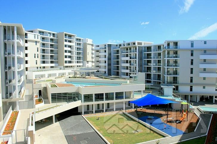 301A/120 Turrella Street, Turrella 2205, NSW Apartment Photo