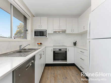 4/93 Greenacre Road, South Hurstville 2221, NSW Townhouse Photo