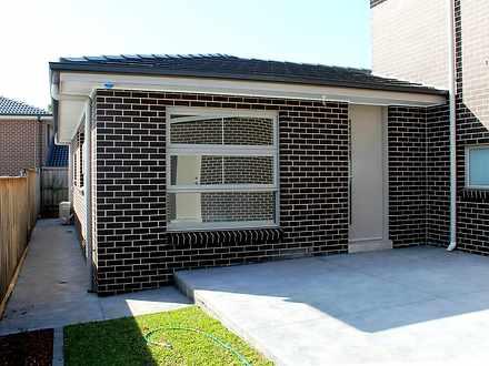 7A Mckellar Court, Kellyville 2155, NSW Unit Photo
