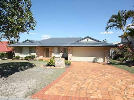 21 Carissa Street, Sinnamon Park 4073, QLD House Photo