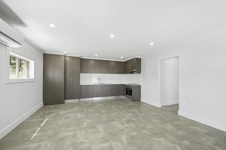 5 Warrigo Street, Sadleir 2168, NSW Duplex_semi Photo