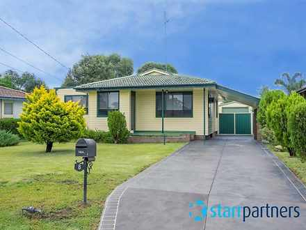 House - 8 Runcorn Avenue, H...