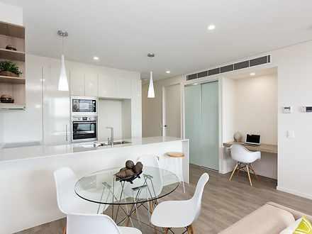 8/48 Cintra Road, Bowen Hills 4006, QLD Apartment Photo