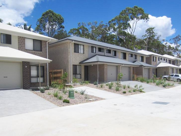 8 Milan Street, Forest Lake 4078, QLD Townhouse Photo