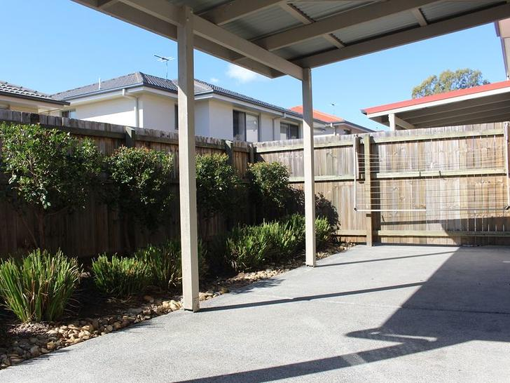 75 Outlook Place, Durack 4077, QLD Townhouse Photo