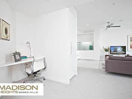 11051/35 Campbell Street, Bowen Hills 4006, QLD Apartment Photo