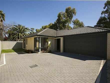 House - 119A Nicholson Road...