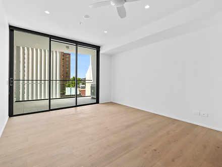 Apartment - 306/109-119 Oxf...