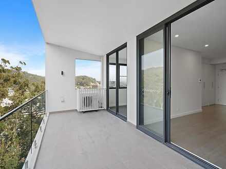 Apartment - 801/18-20 Kenda...