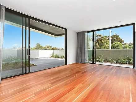 Apartment - 36/1 Cawood Ave...